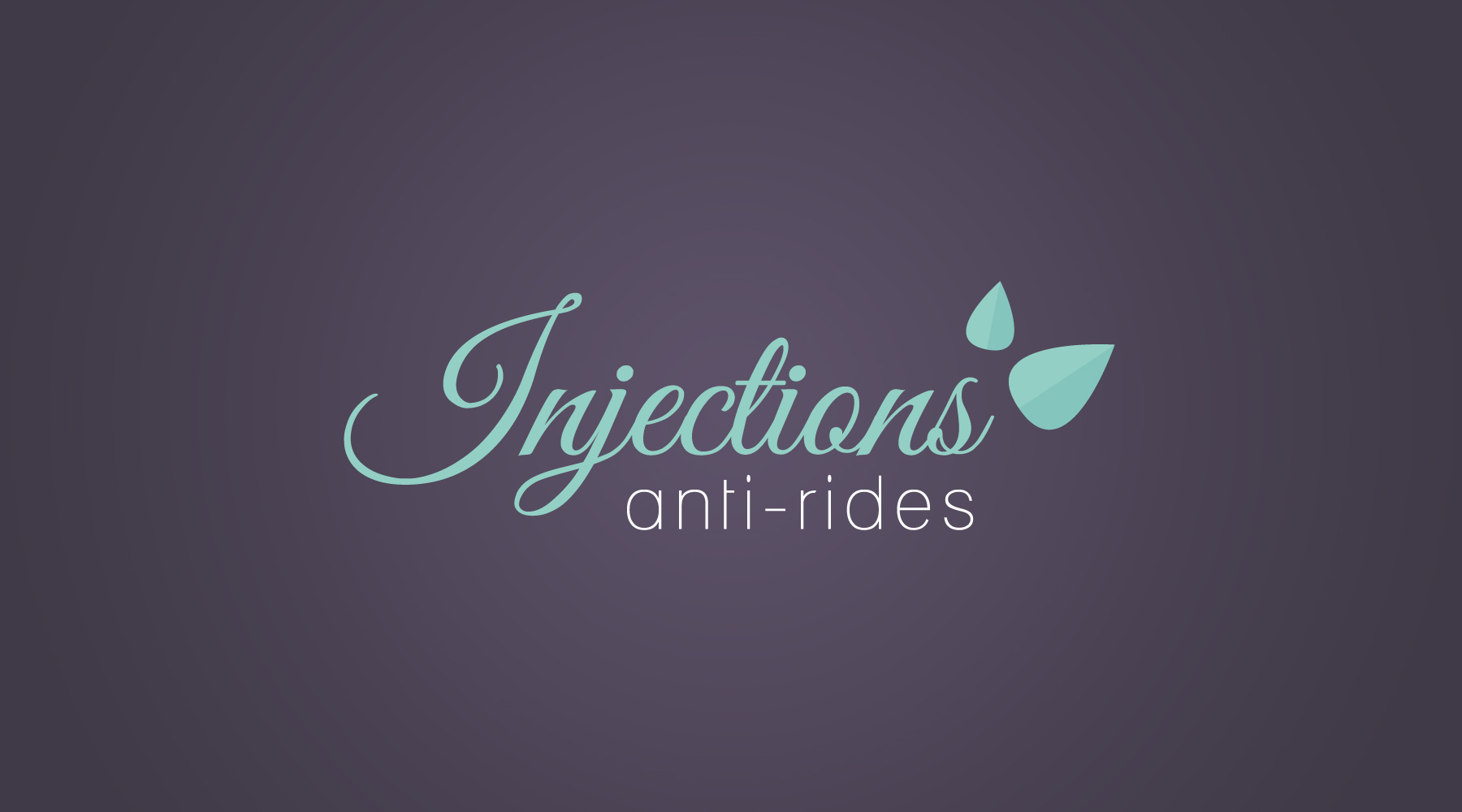 Injections anti-rides