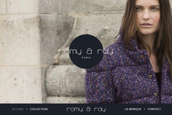 Romy & Ray